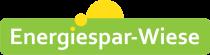Energiespar-Wiese Logo
